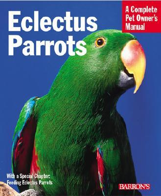 Eclectus Parrots By McElroy, Katy/ Earle-Bridges, Michele